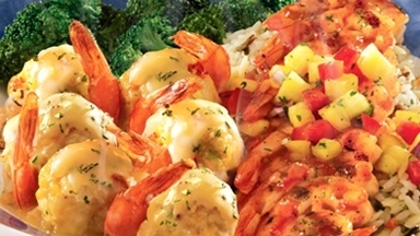Red Lobster - Saint Augustine, FL