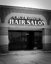 Cruz & David's Hair Salon
