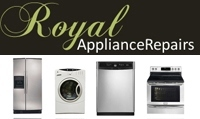 Royal Appliance Repairs