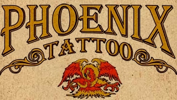 Phoenix Tattoo
