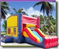 Bounce Houses - Funtastic Party Rentals - Roseville, CA