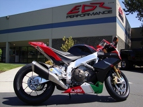 EDR Performance - Beaverton, OR