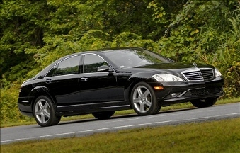 Olympus Worldwide Chauffeured Services