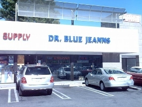 Dr. Blue Jeanns - Sherman Oaks, CA