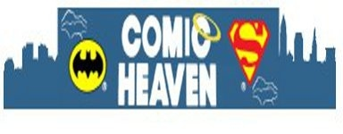 Comic Heaven - Willoughby, OH