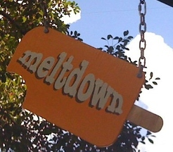 Meltdown - New Orleans, LA
