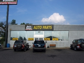 Auto Value - Forest Lake, MN