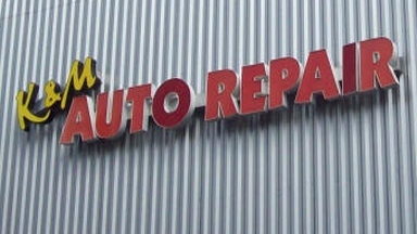 K &amp; M Foreign &amp; Domestic Auto Repair