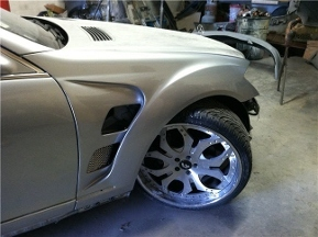 Avlacor Auto Body And Detail