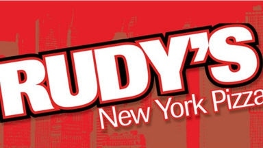 Rudy's New York Pizza