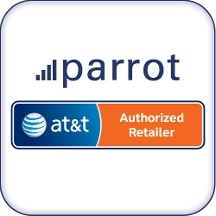 Parrot, An At&amp;t Authorized Retailer
