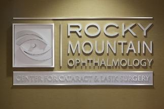 Rocky Mountain Ophthalmology
