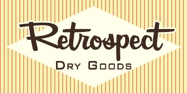 Retrospect Dry Goods