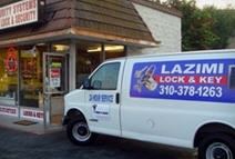 Lazimi Lock & Key