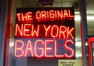 New York Bagel And Deli