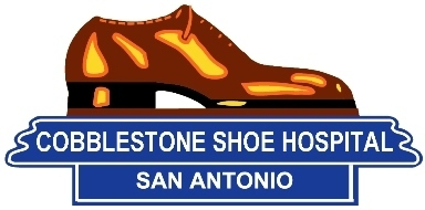 Cobblestone Shoe Hospital