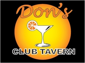 Don's Club Tavern