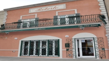Roberto Restaurant