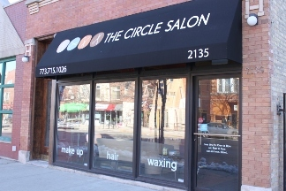 The Circle Salon