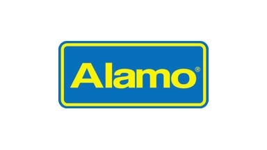 Alamo Rent A Car - Austin, TX