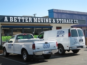 A Better Moving &amp; Storage Co