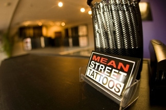 Mean Street INC Corp