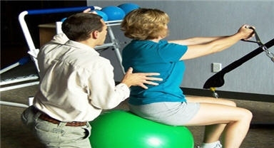 Riverwalk Physical Therapy - Basking Ridge, NJ