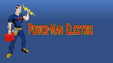 Power-Man Electric