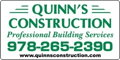 Quinn&#039;s Construction