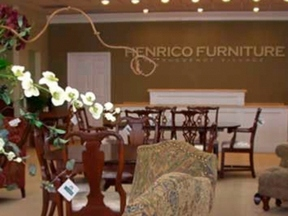 Henrico Furniture At Williamsburg Road - Richmond, VA