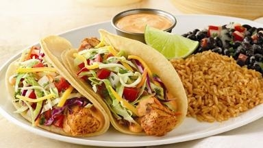 On The Border Mexican Grill & Cantina - Mount Pleasant, SC