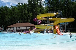 Red Wing Water Park - Red Wing, MN