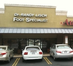 Austin Happy Feet- Drs Randy & Harvey Lisch - Austin, TX