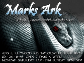 Mark's Ark - Salt Lake City, UT