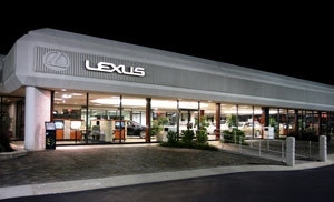 Lexus of Greenville