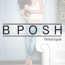 B Posh Boutique