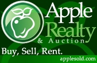Apple Realty & Auction