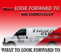 Thuro Clean Carpet & Upholstery LLC - Myrtle Beach, SC