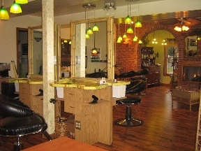 Kerrin's Full SVC Salon