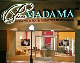 Pico Madama Styling And Hair Health Boutique