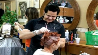 Guys & Dolls Hair Salon - Hollywood, FL