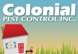 Colonial Pest Control Inc
