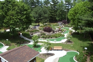 monster mini golf rockland county