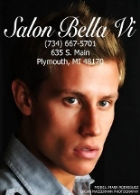 Salon Bella Vi