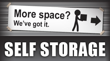 Life Storage - St. Petersburg, FL