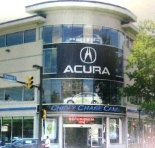 Chevy Chase Acura - Bethesda, MD