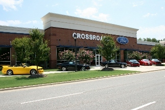 Crossroads Ford Inc. - Raleigh, NC