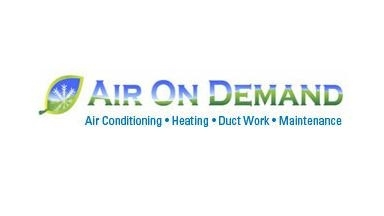 Air On Demand Air Conditioning & Heating