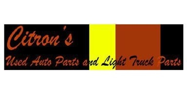 Citron's Used Auto Parts and Light Truck Parts - Odessa, TX