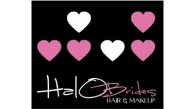 Halo Brides Hair & Makeup